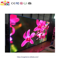 P2 P3 P4 P5 P6 P10 HD indoor outdoor ali high quality full color advertising led display/led screen
