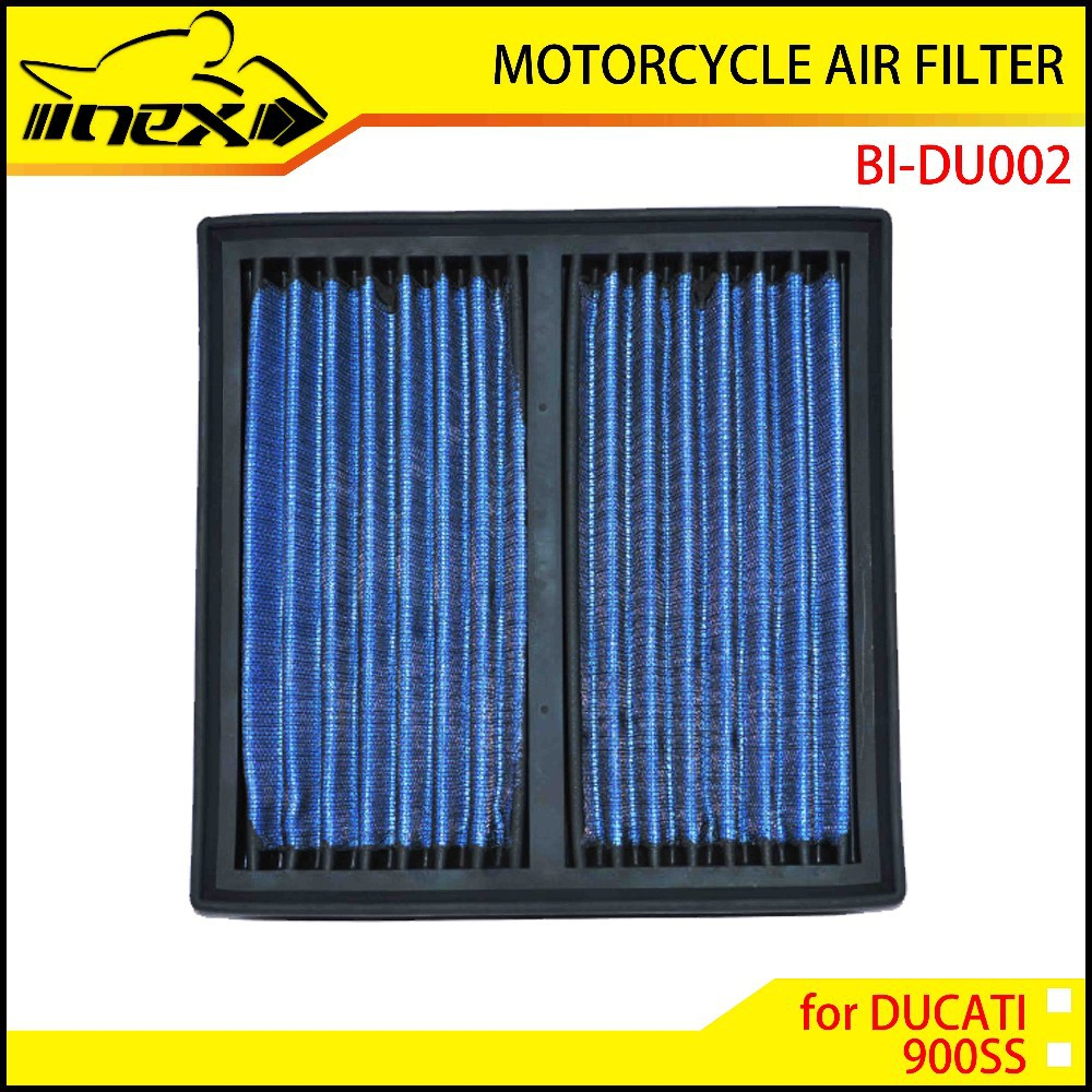 NEX High Flow Air Filter for DUCATI 900SS 1999