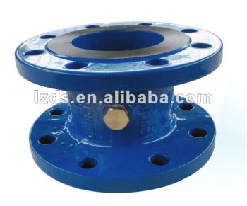 Ductile Iron Flanged Joint
