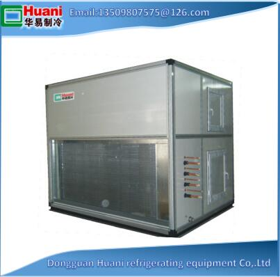 Hot Sale Professional Lower Price Aluminum air conditioner used chiller for wholesales