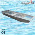 12ft cheap small aluminum Jon boat for fishing and entertaiment