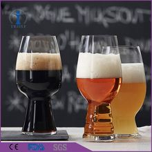 High quality fashion custom print guinness beer glass CE