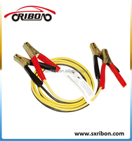 10GA 12FT booster cable/jumper cable/battery cable