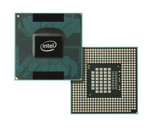 Intel Celeron M Processor 430