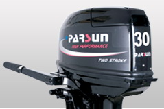 2hp - 90hp 2 stroke outboard motor compatible for Yamaha outboard