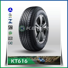 KETER BRAND 2015 NEW STYLE TYRE PRICE LIST FROM SHANDONG