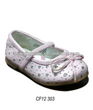 Fashion baby ballet shoes