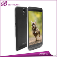 lowest price 3G android phone 5.5 Inch IPS Screen Android5.0 3G Smart Phone