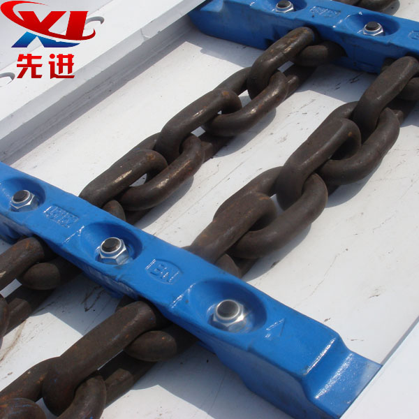 42*146,48*152 Mining flat compact link <strong>chain</strong>