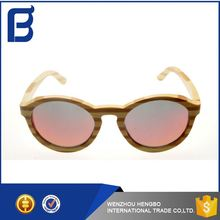 latest produc factory supply new model eyewear bamboo glasses