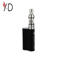 2016 new product 75w box mod Very popular electronic cigarette Cool Fire