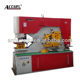 Q35Y-20 hydraulic ironworker tools for sale
