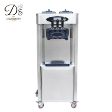 China Supply Low Price Ice Cream Making 50L ice cream machine