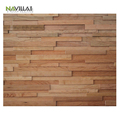 cherry decorative thin wood siding