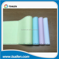Factory Exporting NCR Carbonless Paper with Blue Image