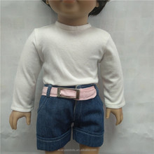 High quality wholesale for 18 inch american girl pattern free doll clothes.