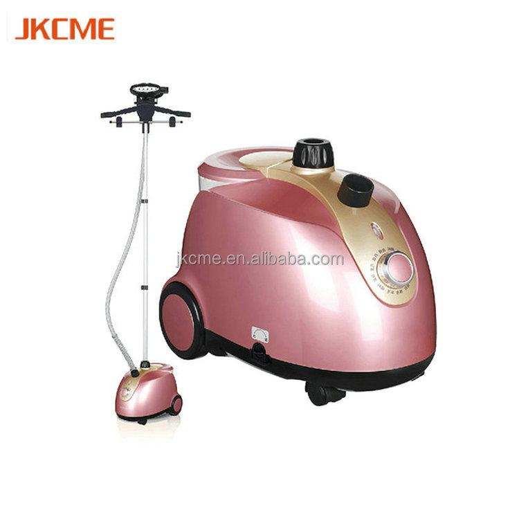2017 Most popular home applianc 1800W 1.6L Electric 220V garment steamer