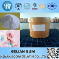 High quality gellan gum food coloring powder