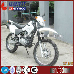 2013 best seller adult off road dirt bike 200cc for sale ZF200GY-4