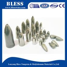 cheap tungsten bullet style weight