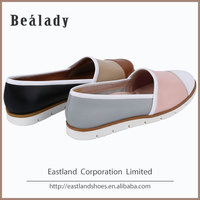 Factory customized fashion classic purple matching women shoes and bags