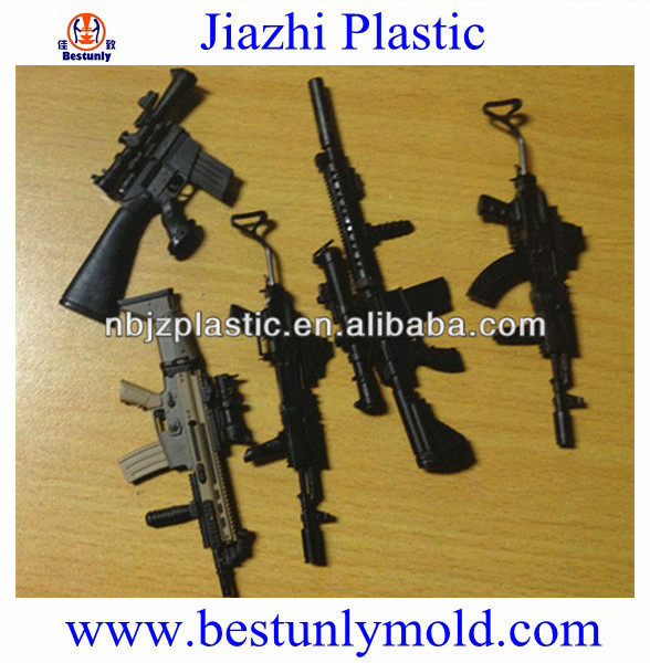 ABS exquisite toy guns