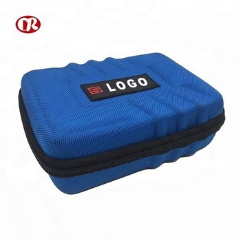Factory hot sales cheap supply hard plastic eva electrician tool case