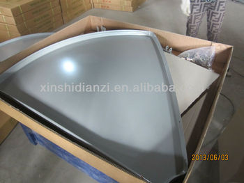 c band180cm satellite dish antenna