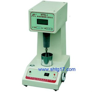 Soil Liquid and Plastic Limit Tester/Soil Lab Testing Equipment