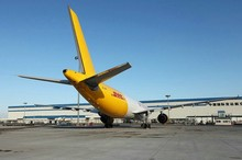 express courier international tracking DHL UPS TNT express to Guyana Georgetown