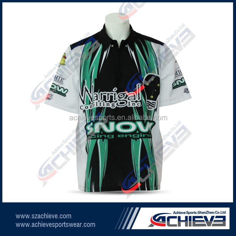 low price custom hot sell racing jersey motorcycle Jersey Motocross Racing shirt