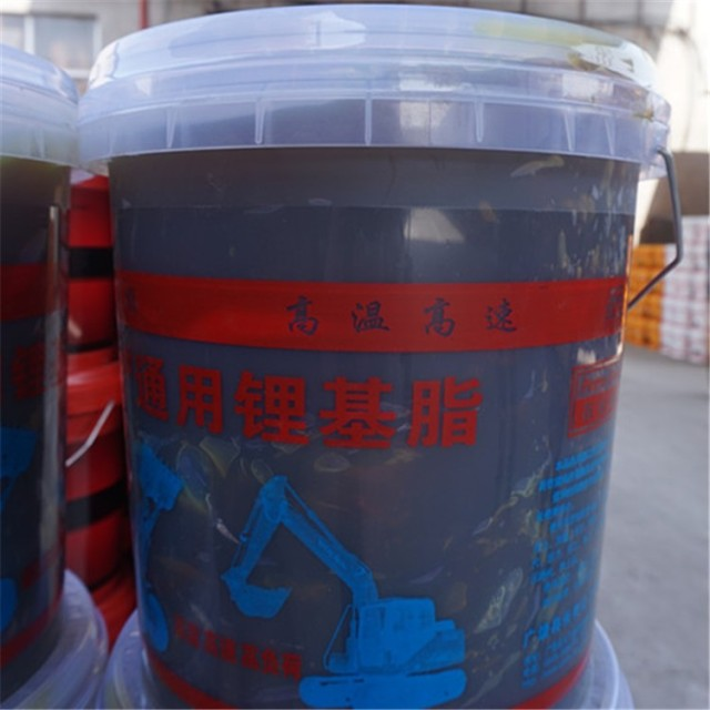 automobile grease/lubricating oil/lithium soap based grease
