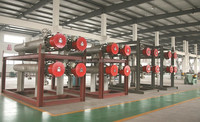 most efficient electric heater for industrial use