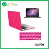 Colorful laptop custom keyboard silicone skin cover,silicone keyboard cover for Macbook Air
