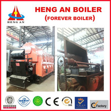 made in china fast delivery small coal fired steam boiler