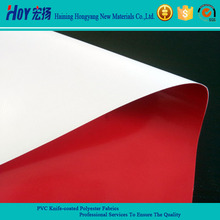 Waterproof Fire Retardant Tarpaulin
