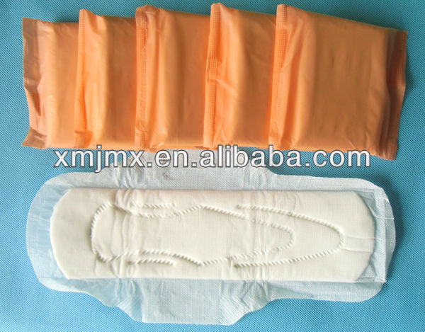 Super Absorbent sanitary pads manufacturing machines