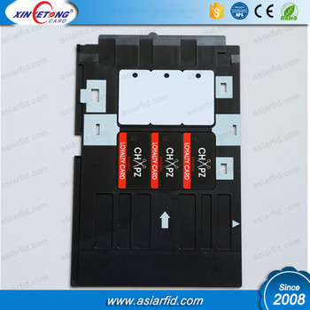 Epson T50 Inkjet Combo card 3UP Key Card