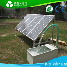 Hot Selling 3 year warranty, 6 inches solar water pump for agriculture, solar water pump irrigation