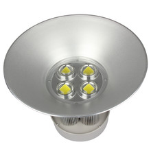 High lumen waterproof aluminum 200w led industry high bay