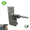 Low price manual toilet roll paper cutting machine