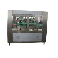 Hot sale fully-automatic 3-in-1 soft drink carbonated drink filling machine/carbonated drink beverage production filling line