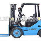 2015 China Big Diesel Forklift 2T Price/2 Ton Capacity Forklifts Truck /Fork Lift Diesel 2T(with CE)