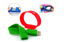 Promo Silicon Pen drive Direct From China USB Flash Drive Bracelet