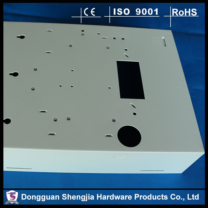 High precision stamping industries