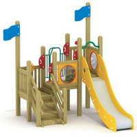 Top grade new arrival dog outdoor play equipment