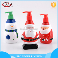 BBC Christmas Fashion item 008 OEM natural anti-dandruff baby shampoo brands