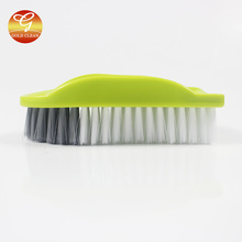 House cleaning cleaning brush with high quality in green