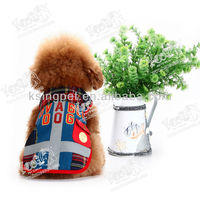 2013 New Christmas UK Woolen Praid Coat for Dogs, Pet Clothing Factory