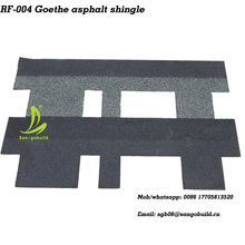 Factory Directly Sell Building Mateials Asphalt Roofing Shingle, Quality Roofing Shingle Price in Ghana,Nigeria,Kenya